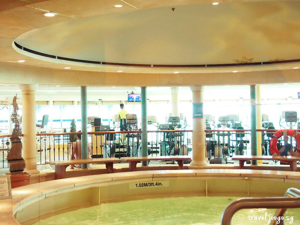 Spa & Fitness 1 - travel.joogo.sg