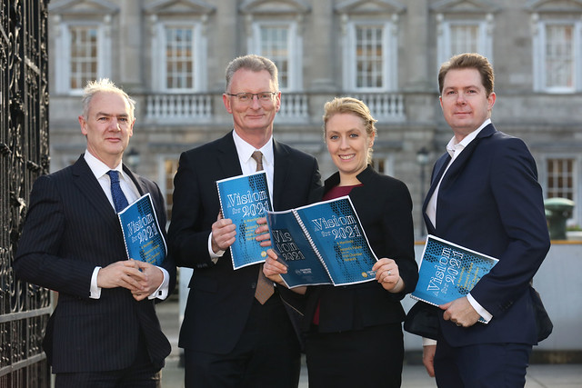 Chambers Ireland Manifesto Launch 1