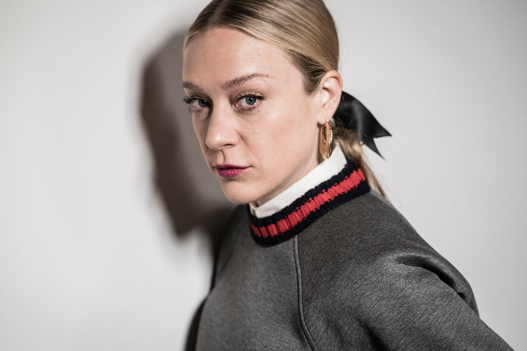 Хлоя Севиньи — Фотосессия для «Любовь и дружба» на «Sundance» 2016 – 17