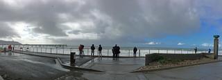 Pacifica Pier - Beach Blvd