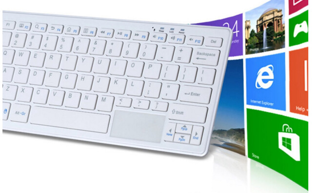 K3 Wintel Keyboard