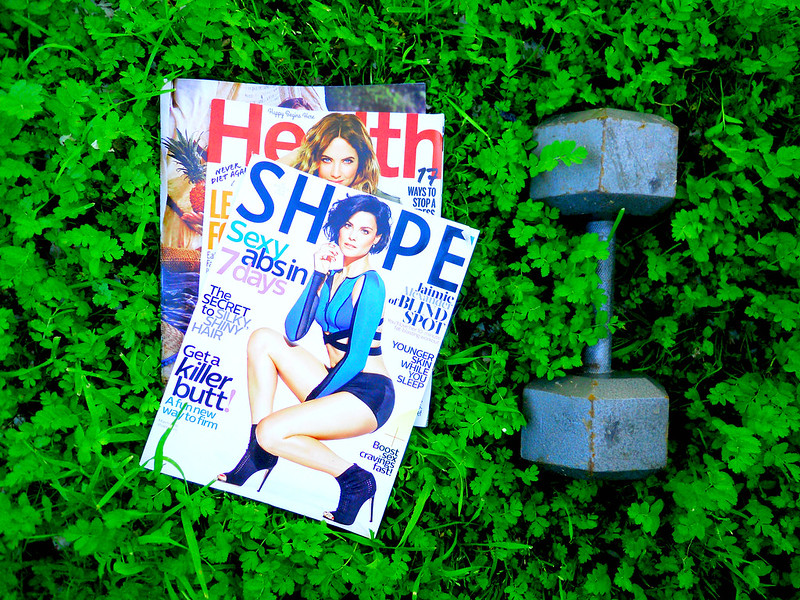 Why I Subscribed to Health Style Magazines