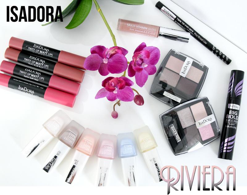 IsaDora Riviera