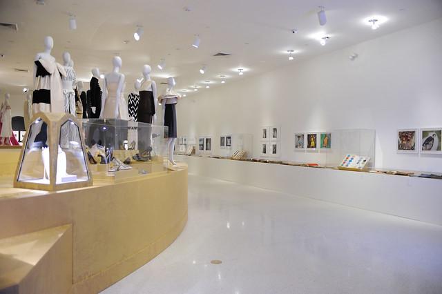 Exposición la Dolce Vita en Fort Lauderdale