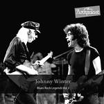 Johnny Winter Blues Rock Legends Vol.3