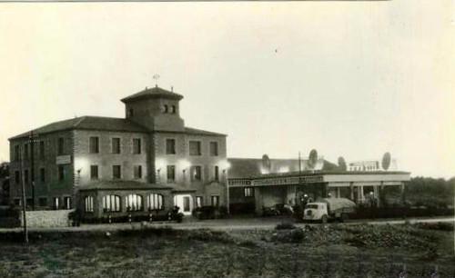 LA PANADELLA-HOTEL BAYONA