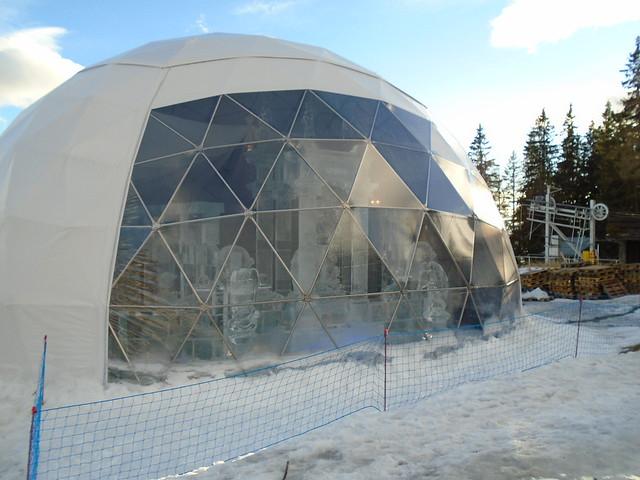 Ľadový dom