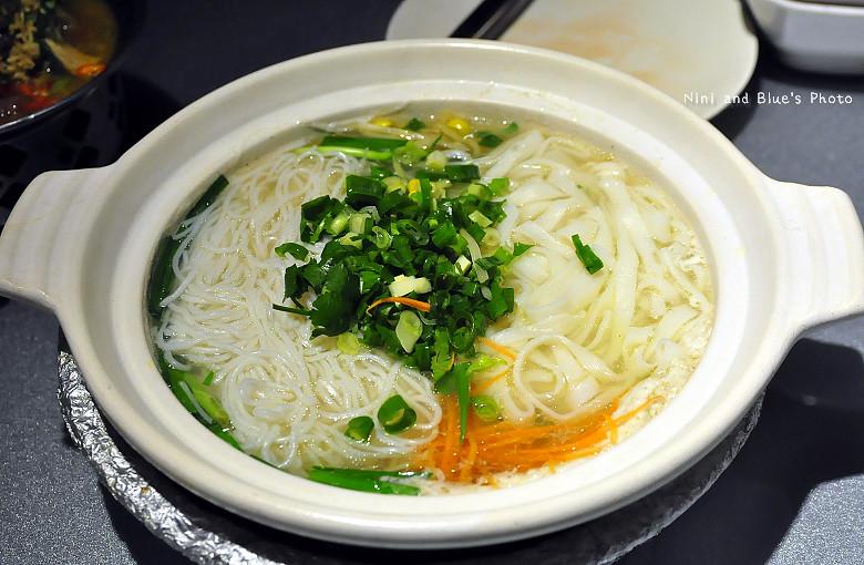 桃園中壢雲南美食文化魅力金三角30
