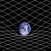Einstein Publishes General Theory of Relativity