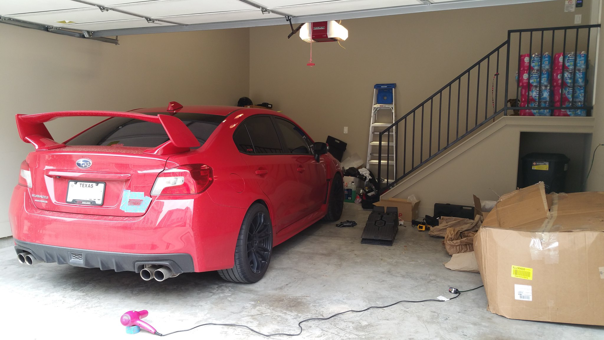 2015 Subaru Wrx Sti Finally Page 3 Nasioc