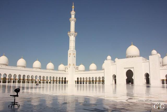 Abu Dhabin 22.02.-23.02.201685