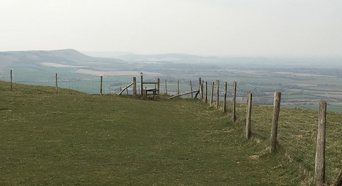 Top of the downs