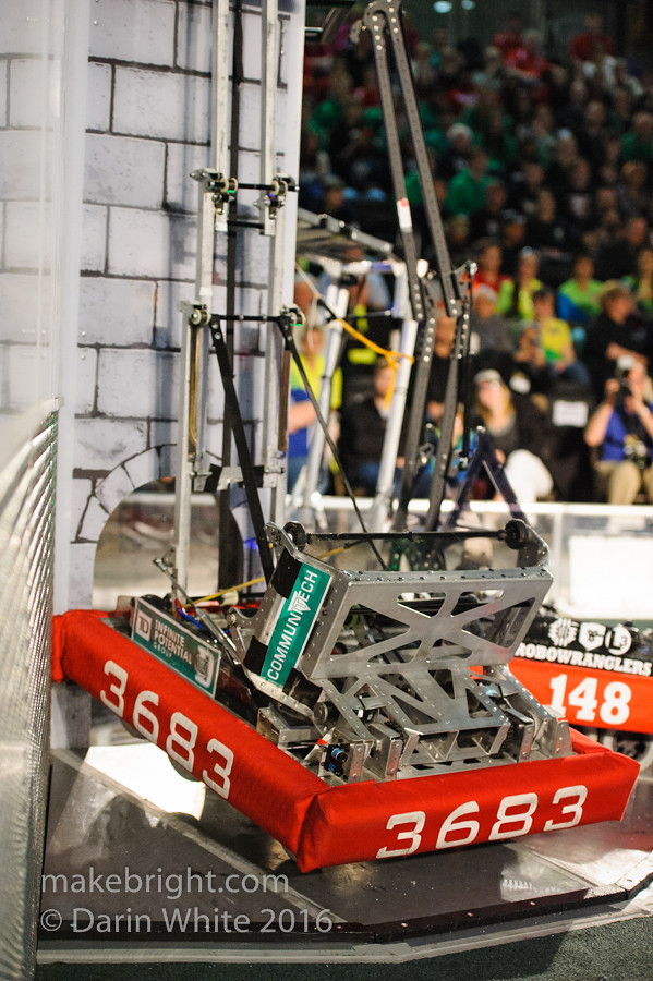 FIRST Robotics Regionals - UW - April 2016 281