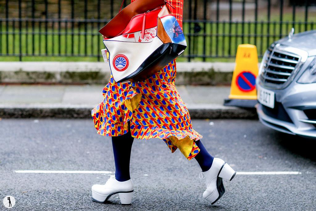 Close up - London Fashion Week RDT FW16-17 (17)