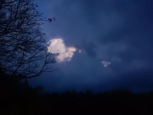 Concepcion Bamba - onweer