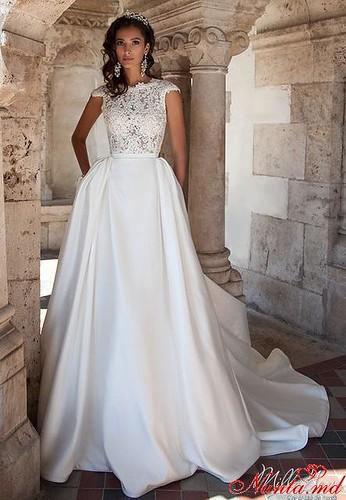 Salon de Mariaj Cocos-Tot luxul și eleganța modei de nuntă într-un singur loc! > KIRA