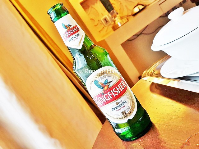Beer Kingfisher Premium