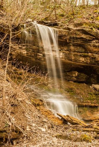 nature rural tennessee country waterfalls streams naturalbeauty waterways pristine nikond60 ruralphotography claibornecounty backroadphotography