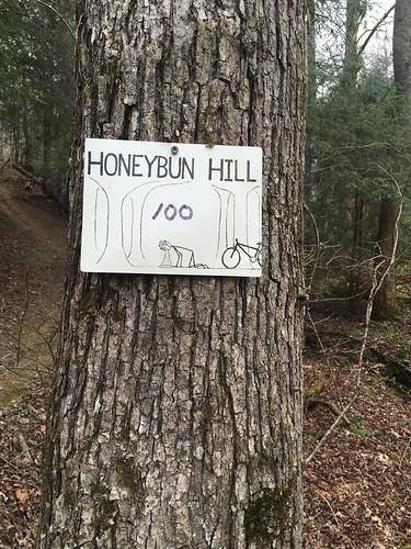 Honeybun Hill