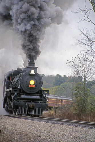 steamtrain steamtrains passengertrains steamlocomotives ohiocentralrailroad ohiocentral1293 steamexcursions canadianpacific1293