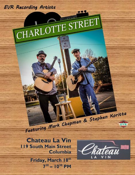 Charlotte Street 3-18-16