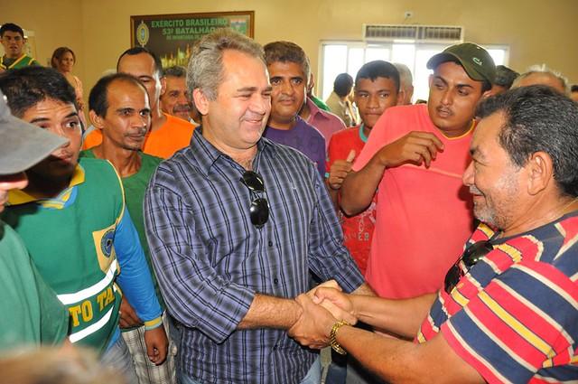 Procuradora da República ajuíza ação contra ex-prefeito de Itaituba por desvio de recursos