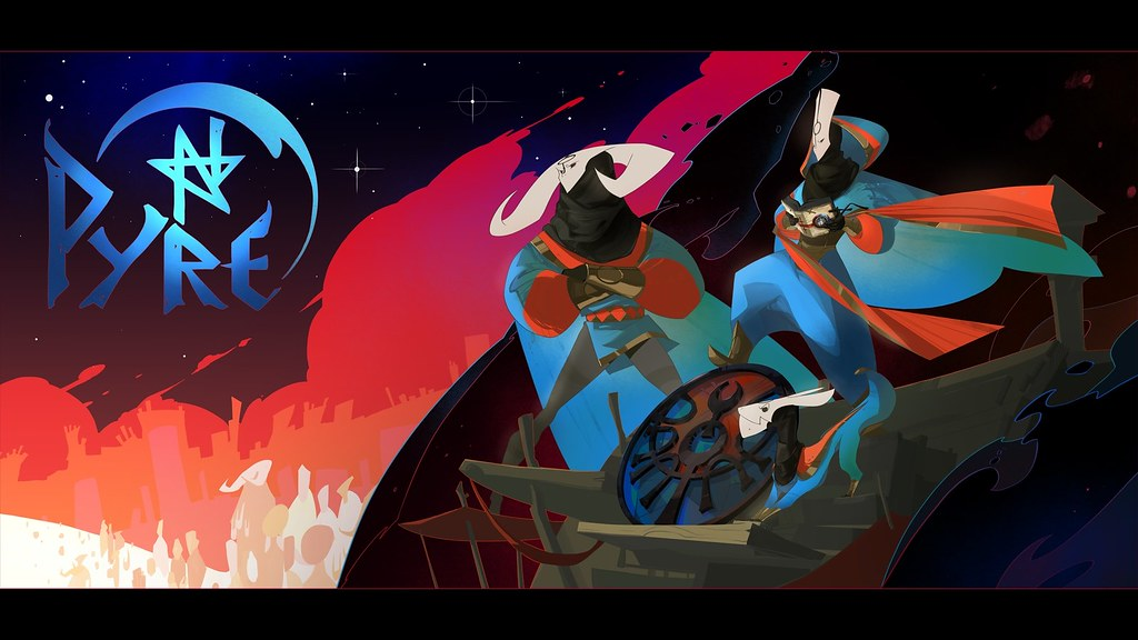 Pyre, PS4
