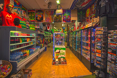 Store HDR