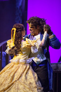 Theatre 2015-2016 Beauty and the Beast