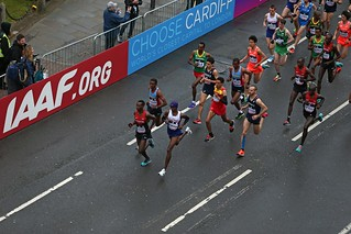 26.03.16 - IAAF/Cardiff University World Half Marathon Championships 2016 -