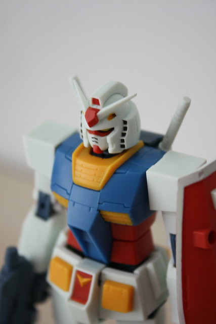 [Robot魂] #192 RX-78-2 GUNDAM(ver. A.N.I.M.E)