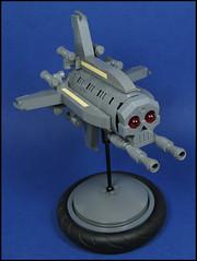 The Can3vil Corsair