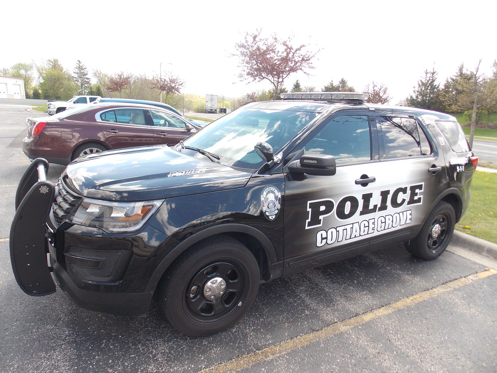 Cottage Grove Wi Police Wi Squad Pics S Most Recent