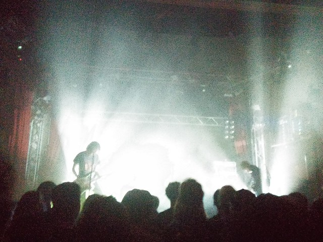 A Place to Bury Strangers @ Lido, Berlin