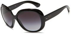 Ray-Ban Jackie O Sunglasses Black