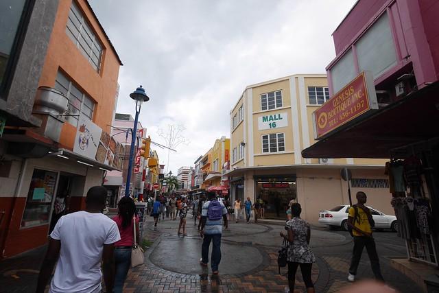 火, 2015-12-08 12:02 - Bridgetown