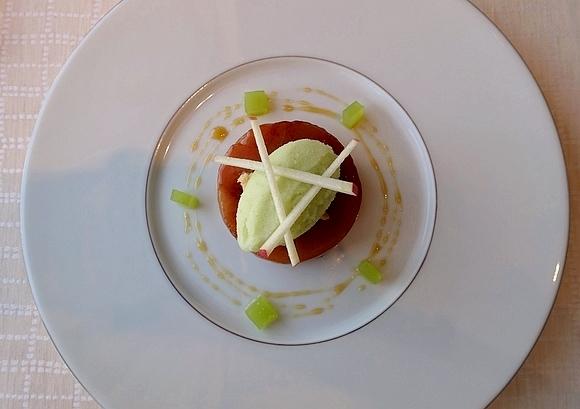 東京必吃香奈兒餐廳36