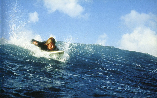Point Break - 1991 - screenshot 5