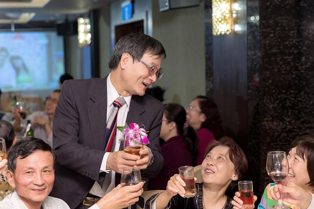 台南婚攝-桂田羅馬廳 (33)