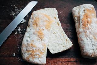 Sanduíche de Frango à Parmegiana