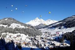 SNOWtour 2015/16: Filzmoos – malé velké překvapení