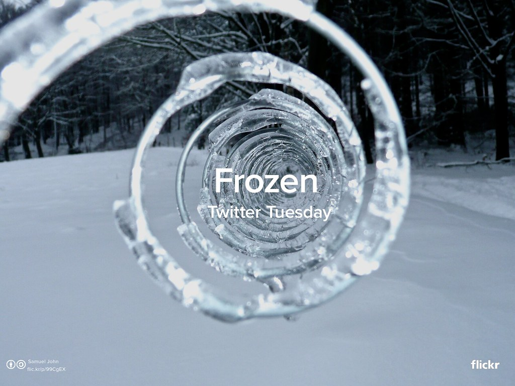 TwitterTuesday: Frozen