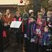 2016.01.24 Kolędowanie z zespołem chóralnym Totus Tuus z Międzychodu