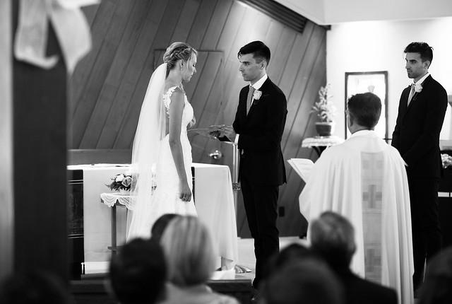 Nicole & Jacob | Ancaster Vintage Inspired Wedding Photography