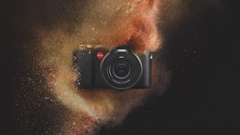 Leica a dévoilé le X-U (Typ 113) : Un compact baroudeur de luxe étanche et robuste