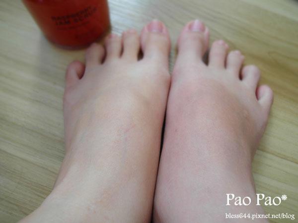 泰國 SCENTIO 覆盆莓果醬緊緻身體去角質