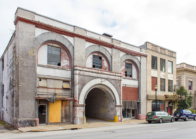 Doomed Louisville Buildings