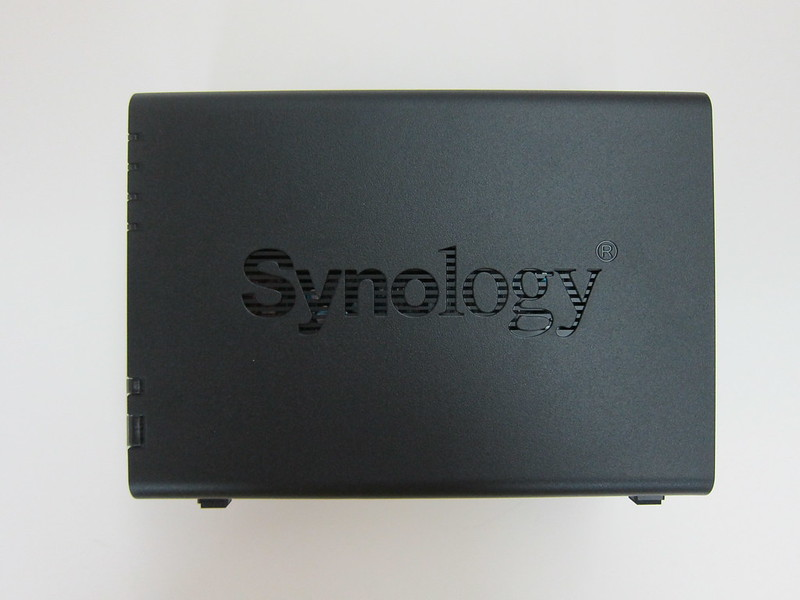 Synology DiskStation DS216+ - Right