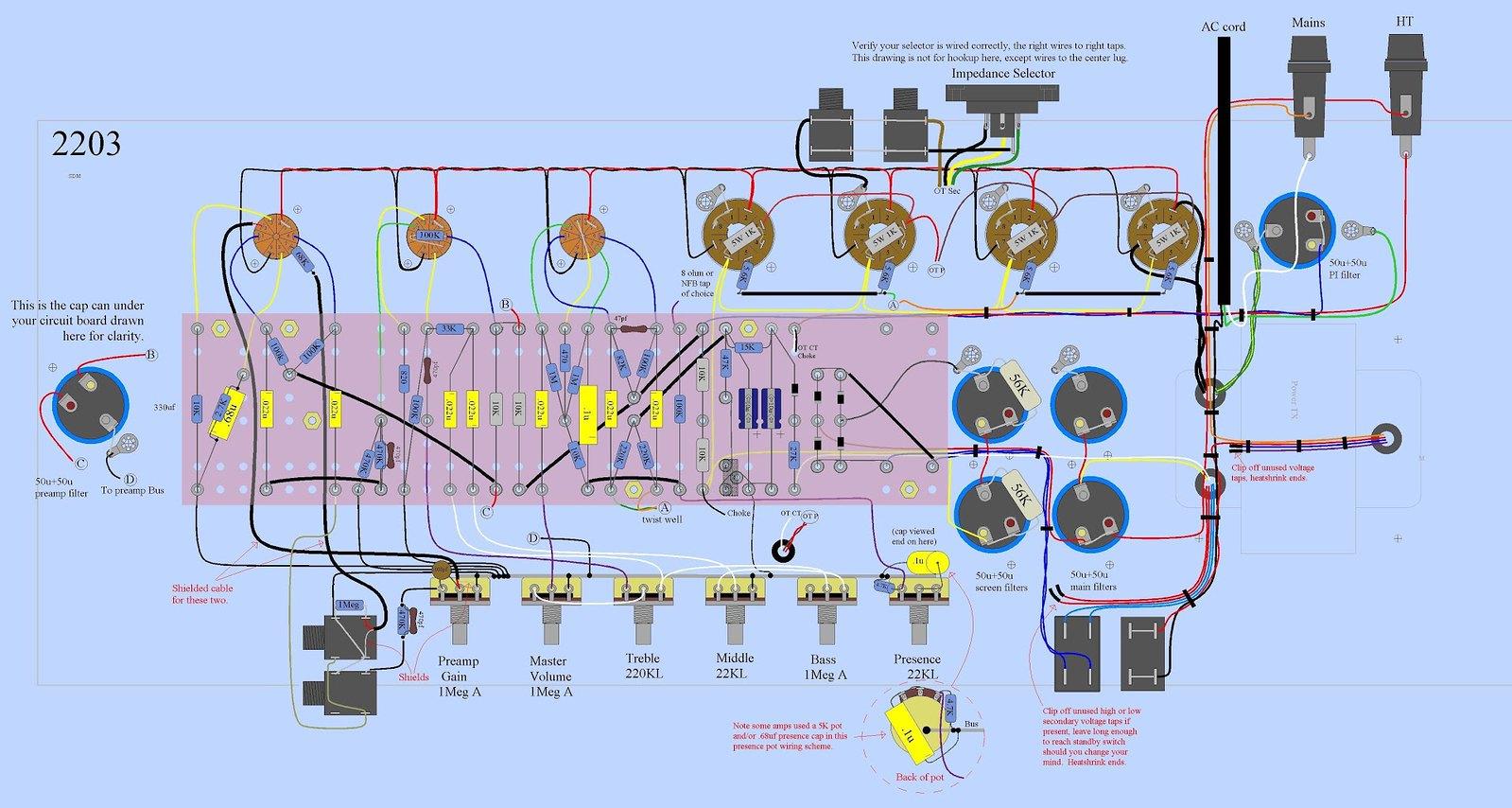 marshall guys 68uf presence cap the gear page alt presence
