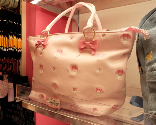 My Melody Bag